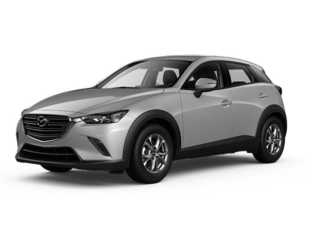 2019 Mazda CX-3 GS (Stk: 410062) in Victoria - Image 1 of 7