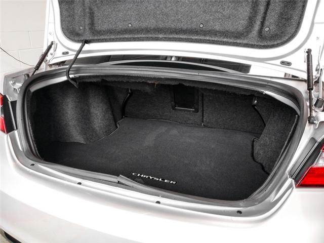 2012 Chrysler 200 S (Stk: 9-6066-1) in Burnaby - Image 15 of 24