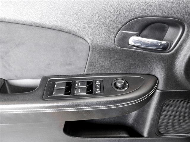 2012 Chrysler 200 S (Stk: 9-6066-1) in Burnaby - Image 24 of 24