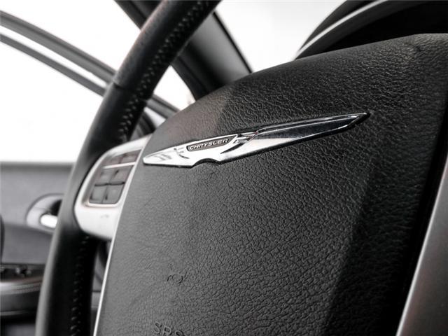 2012 Chrysler 200 S (Stk: 9-6066-1) in Burnaby - Image 22 of 24