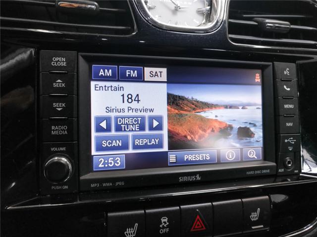 2012 Chrysler 200 S (Stk: 9-6066-1) in Burnaby - Image 10 of 24