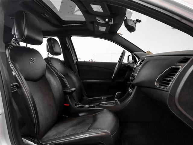 2012 Chrysler 200 S (Stk: 9-6066-1) in Burnaby - Image 13 of 24
