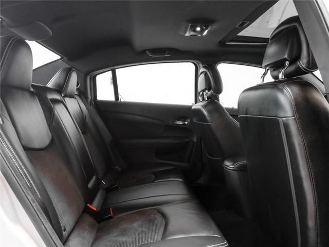2012 Chrysler 200 S at $8399 for sale in Burnaby - Howard Carter