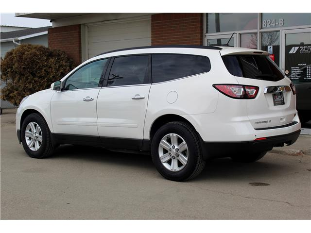 2014 Chevrolet Traverse 1LT (Stk: 116632) in Saskatoon - Image 2 of 25