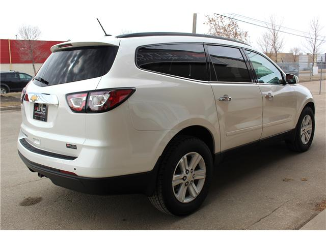 2014 Chevrolet Traverse 1LT (Stk: 116632) in Saskatoon - Image 3 of 25