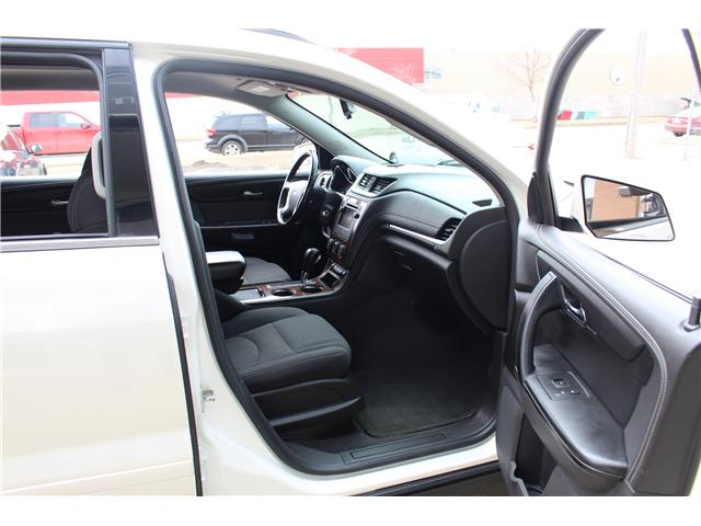 2014 Chevrolet Traverse 1LT (Stk: 116632) in Saskatoon - Image 21 of 25