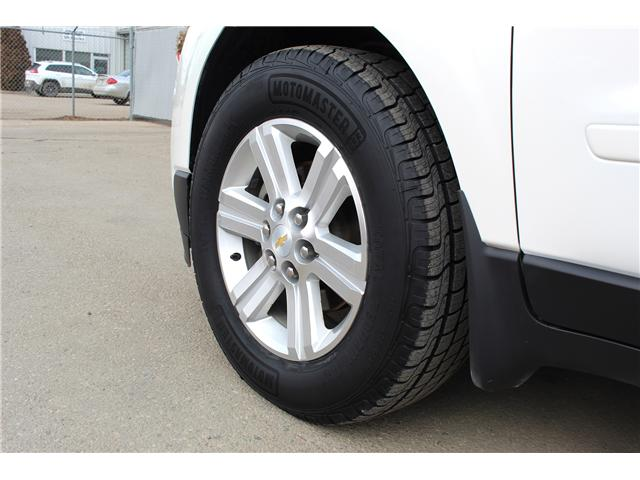 2014 Chevrolet Traverse 1LT (Stk: 116632) in Saskatoon - Image 23 of 25