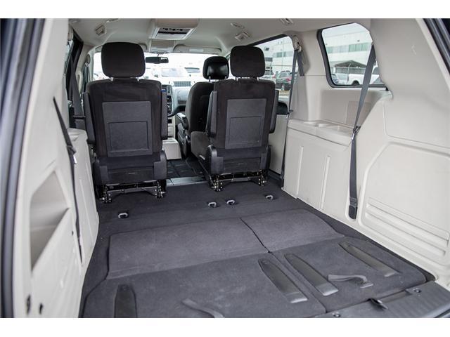 2013 Dodge Grand Caravan SE/SXT (Stk: EE900020A) in Surrey - Image 7 of 28