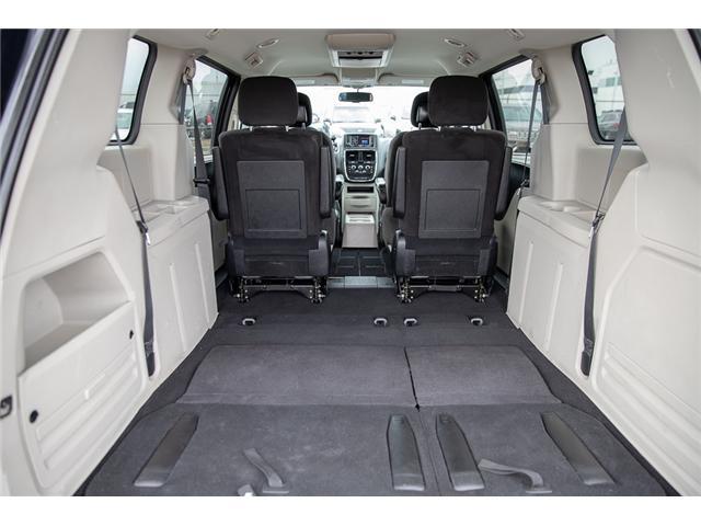 2013 Dodge Grand Caravan SE/SXT (Stk: EE900020A) in Surrey - Image 8 of 28