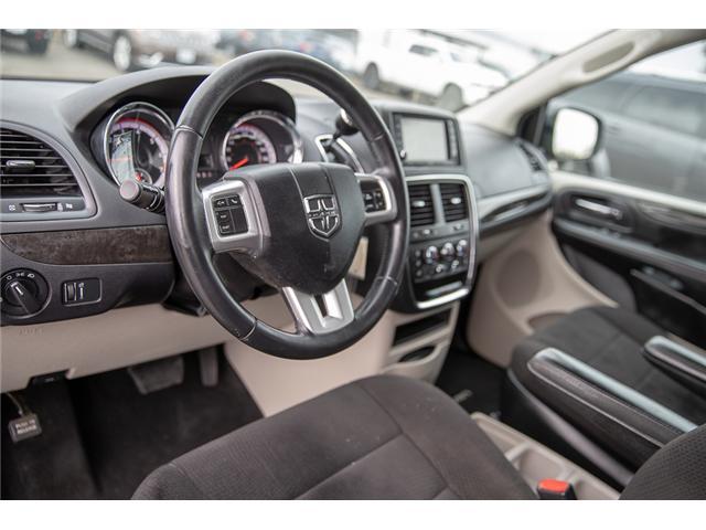 2013 Dodge Grand Caravan SE/SXT (Stk: EE900020A) in Surrey - Image 11 of 28