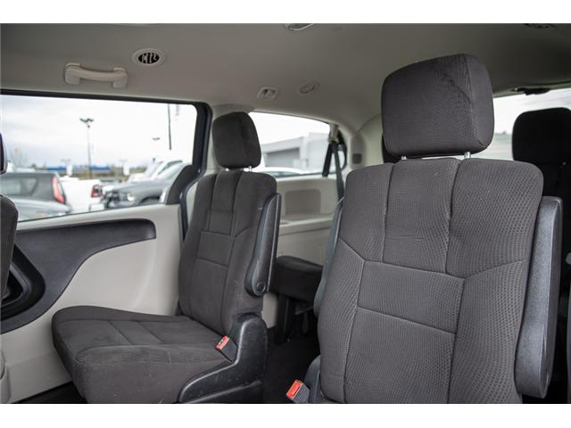 2013 Dodge Grand Caravan SE/SXT (Stk: EE900020A) in Surrey - Image 12 of 28