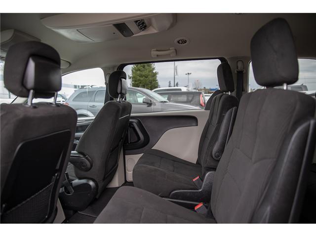 2013 Dodge Grand Caravan SE/SXT (Stk: EE900020A) in Surrey - Image 13 of 28