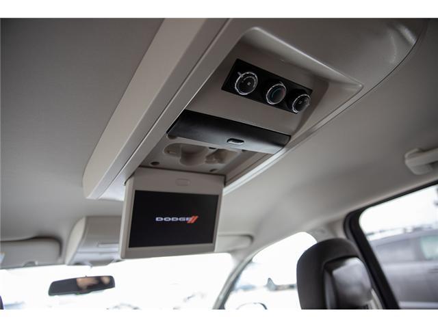 2013 Dodge Grand Caravan SE/SXT (Stk: EE900020A) in Surrey - Image 14 of 28
