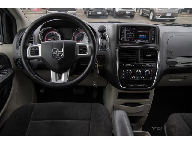 2013 Dodge Grand Caravan SE/SXT (Stk: EE900020A) in Surrey - Image 15 of 28