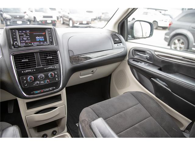 2013 Dodge Grand Caravan SE/SXT (Stk: EE900020A) in Surrey - Image 16 of 28