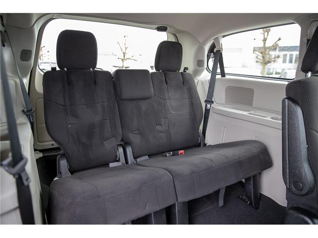 2013 Dodge Grand Caravan SE/SXT (Stk: EE900020A) in Surrey - Image 17 of 28