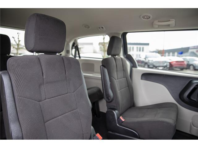 2013 Dodge Grand Caravan SE/SXT (Stk: EE900020A) in Surrey - Image 18 of 28