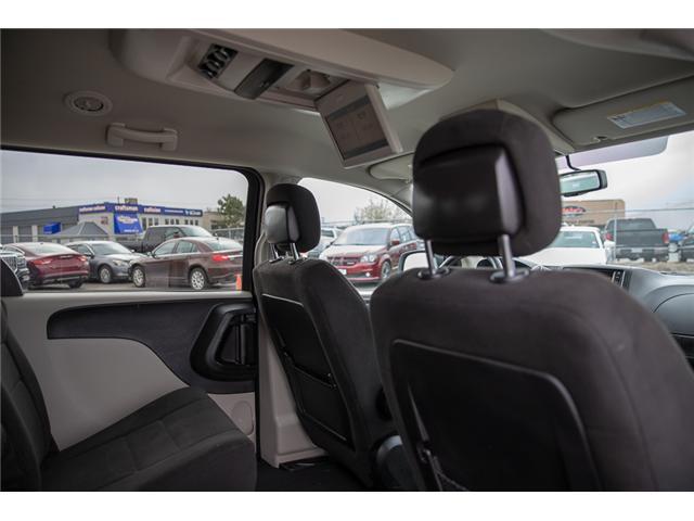 2013 Dodge Grand Caravan SE/SXT (Stk: EE900020A) in Surrey - Image 19 of 28