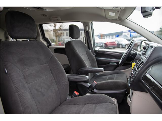 2013 Dodge Grand Caravan SE/SXT (Stk: EE900020A) in Surrey - Image 21 of 28
