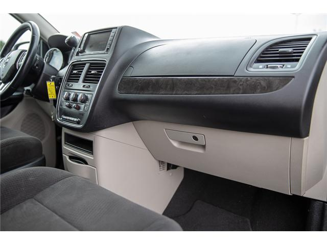 2013 Dodge Grand Caravan SE/SXT (Stk: EE900020A) in Surrey - Image 22 of 28