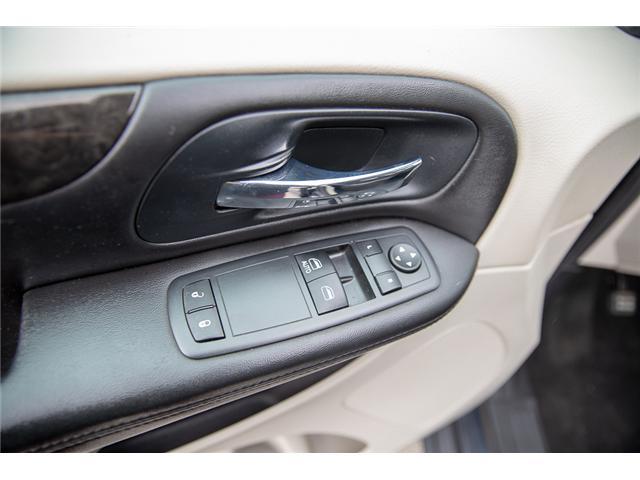 2013 Dodge Grand Caravan SE/SXT (Stk: EE900020A) in Surrey - Image 23 of 28