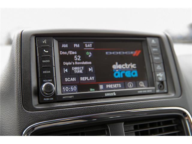 2013 Dodge Grand Caravan SE/SXT (Stk: EE900020A) in Surrey - Image 6 of 28