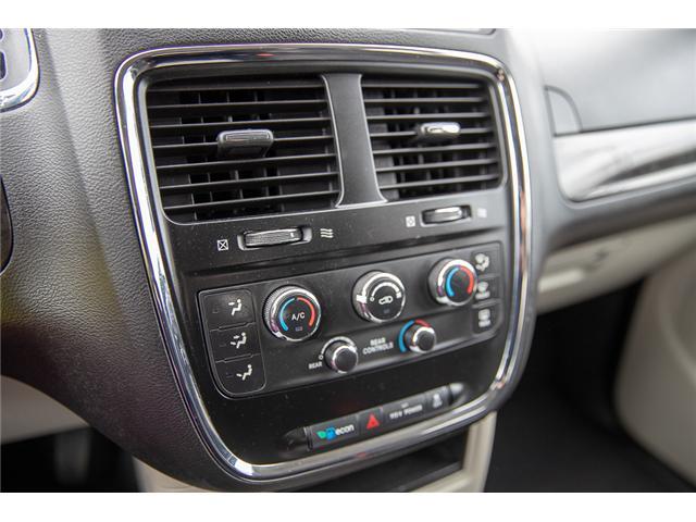 2013 Dodge Grand Caravan SE/SXT (Stk: EE900020A) in Surrey - Image 26 of 28