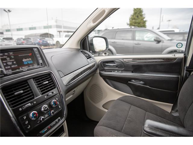 2013 Dodge Grand Caravan SE/SXT (Stk: EE900020A) in Surrey - Image 27 of 28