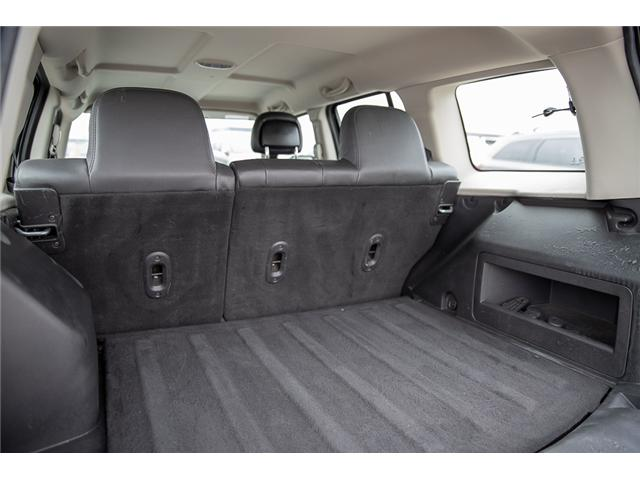 2014 Jeep Patriot Sport/North (Stk: EE900940A) in Surrey - Image 6 of 22