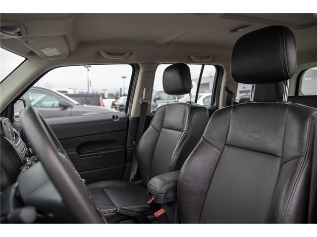 2014 Jeep Patriot Sport/North (Stk: EE900940A) in Surrey - Image 7 of 22