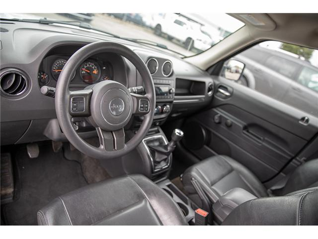 2014 Jeep Patriot Sport/North (Stk: EE900940A) in Surrey - Image 8 of 22