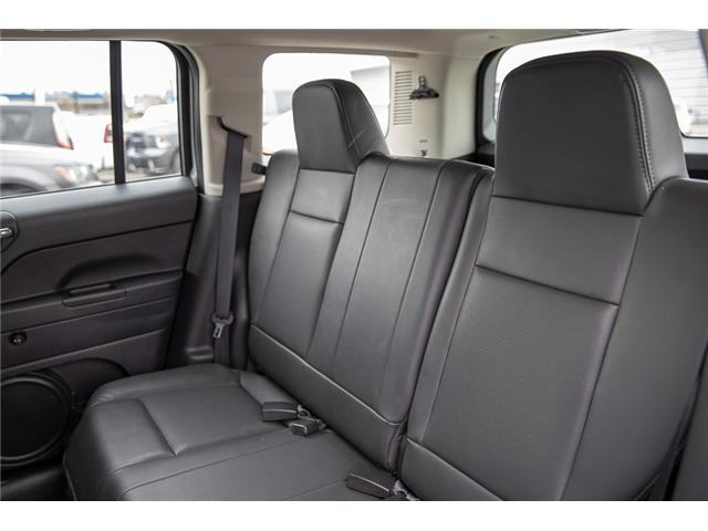 2014 Jeep Patriot Sport/North (Stk: EE900940A) in Surrey - Image 9 of 22