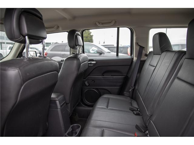 2014 Jeep Patriot Sport/North (Stk: EE900940A) in Surrey - Image 10 of 22