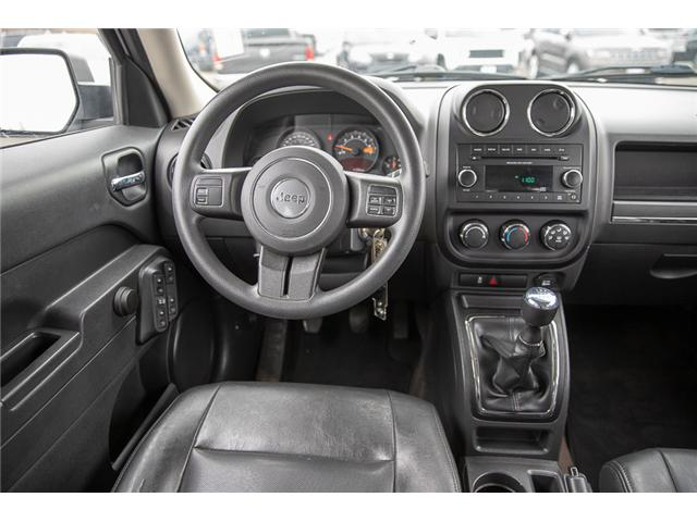 2014 Jeep Patriot Sport/North (Stk: EE900940A) in Surrey - Image 11 of 22