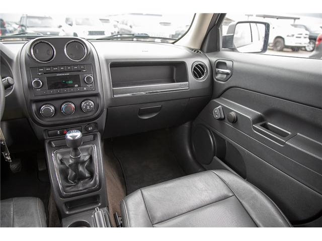2014 Jeep Patriot Sport/North (Stk: EE900940A) in Surrey - Image 12 of 22