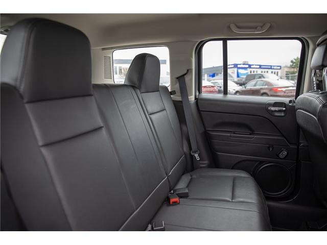 2014 Jeep Patriot Sport/North (Stk: EE900940A) in Surrey - Image 13 of 22