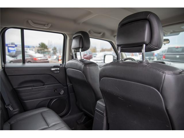 2014 Jeep Patriot Sport/North (Stk: EE900940A) in Surrey - Image 14 of 22