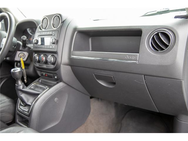 2014 Jeep Patriot Sport/North (Stk: EE900940A) in Surrey - Image 16 of 22