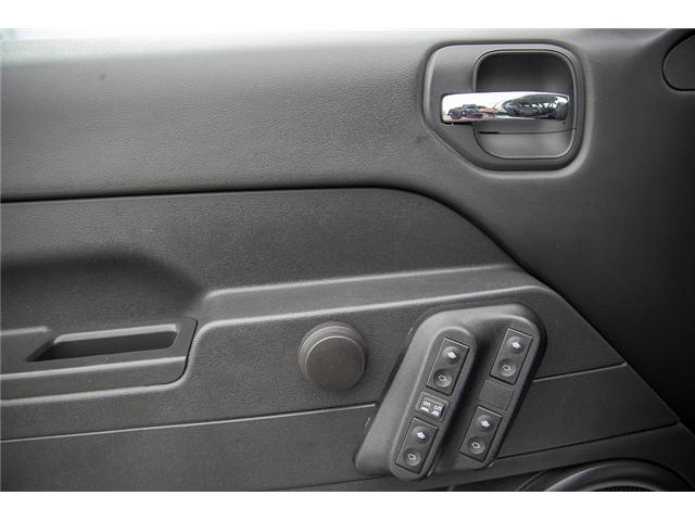 2014 Jeep Patriot Sport/North (Stk: EE900940A) in Surrey - Image 17 of 22