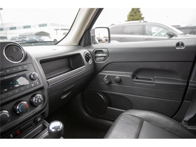 2014 Jeep Patriot Sport/North (Stk: EE900940A) in Surrey - Image 21 of 22