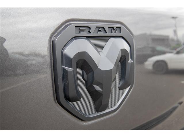 2019 RAM 1500 Rebel (Stk: EE901910) in Surrey - Image 6 of 26