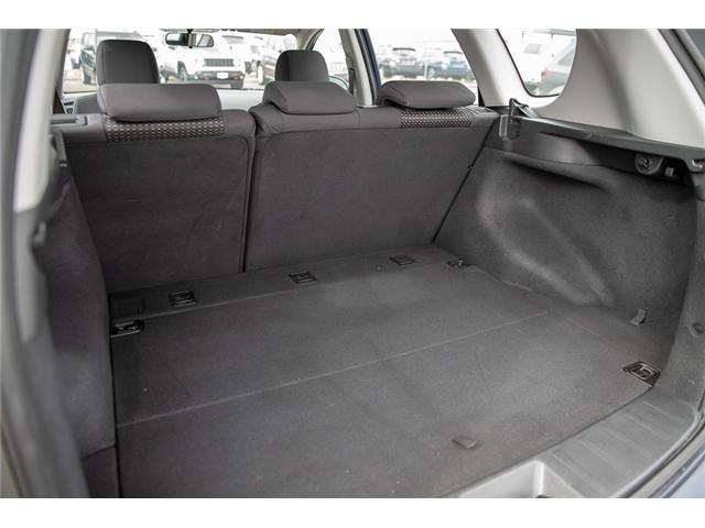 2011 Hyundai Elantra Touring GL (Stk: J183923A) in Surrey - Image 6 of 23