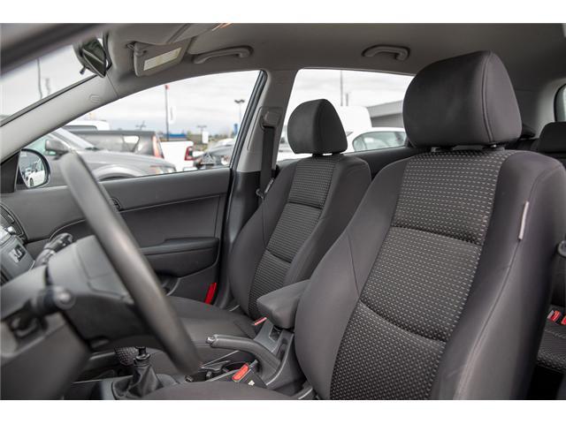 2011 Hyundai Elantra Touring GL (Stk: J183923A) in Surrey - Image 7 of 23