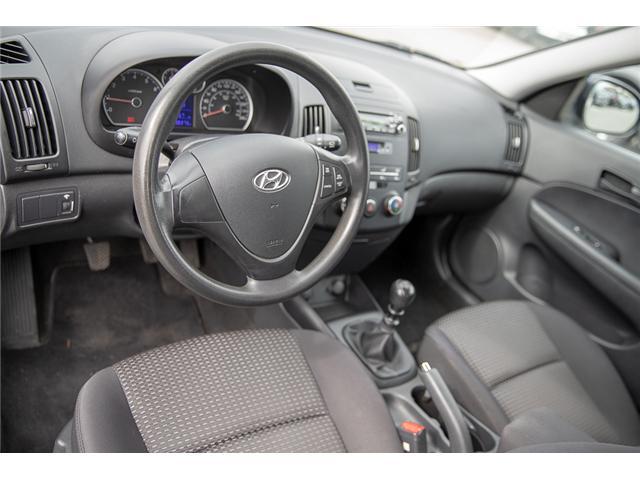 2011 Hyundai Elantra Touring GL (Stk: J183923A) in Surrey - Image 8 of 23
