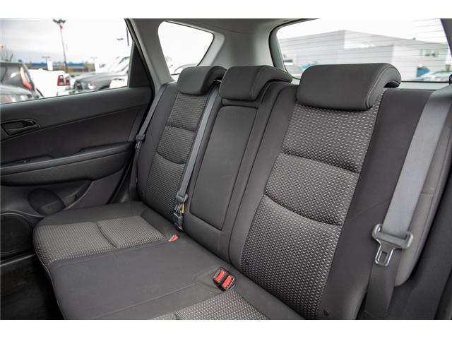 2011 Hyundai Elantra Touring GL (Stk: J183923A) in Surrey - Image 9 of 23