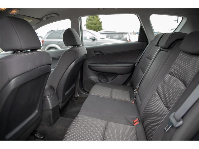 2011 Hyundai Elantra Touring GL (Stk: J183923A) in Surrey - Image 10 of 23