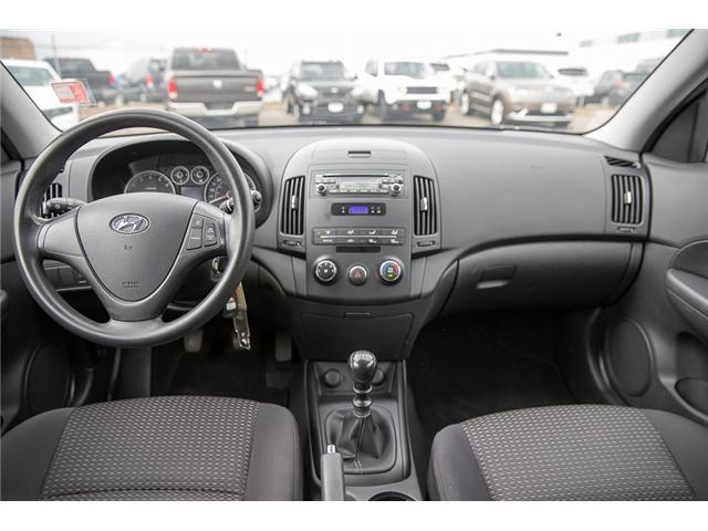 2011 Hyundai Elantra Touring GL (Stk: J183923A) in Surrey - Image 11 of 23