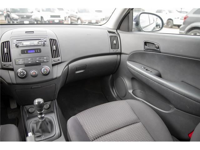 2011 Hyundai Elantra Touring GL (Stk: J183923A) in Surrey - Image 12 of 23