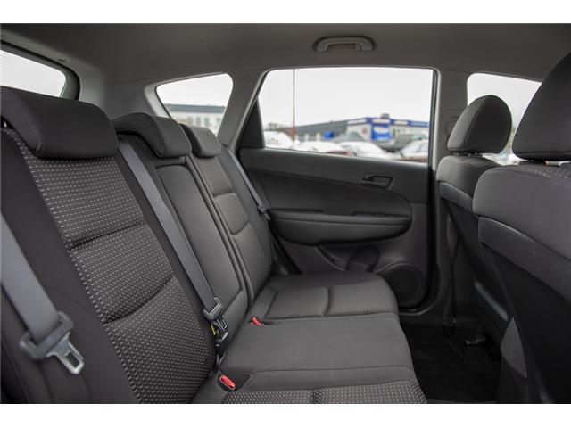 2011 Hyundai Elantra Touring GL (Stk: J183923A) in Surrey - Image 13 of 23