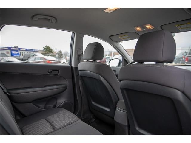 2011 Hyundai Elantra Touring GL (Stk: J183923A) in Surrey - Image 14 of 23